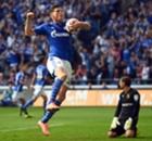 Huntelaar signs Schalke extension