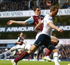 Kane & Lamela keep Spurs on hot streak