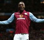 'Benteke not leaving Villa in January'