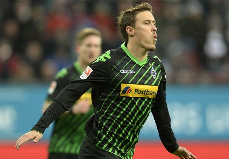 Dortmund beaten by rock-bottom Werder