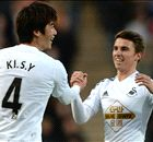 Match Report: Hull City 0-1 Swansea