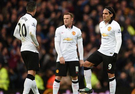 Eks Pelatih: United Bukan Kandidat Juara