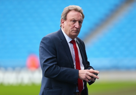 Warnock fumes over disallowed goal