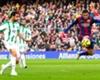 Pedro hints at Barcelona exit