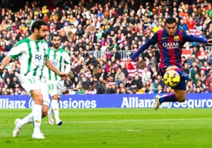 Barcelona 5-0 Córdoba