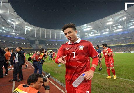 Rapor Akhir Pemain Piala AFF 2014