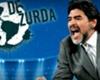 """Maradona: """"Ramón Díaz no come vidrio"""""""