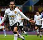 Falcao on target as Man Utd held