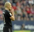 Robben: Maafkan Saya, Mainz!