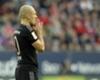 Arjen Robben: Maafkan Saya, Mainz!