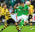 Player Ratings: Bremen 2-1 Dortmund