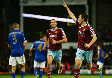 Downing is West Ham's best - Allardyce