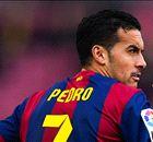 Pedro Tak Tertarik Tinggalkan Barcelona