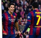 Suarez: I'm not obsessed with goals