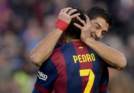 Player Ratings: Barcelona 5-0 Cordoba