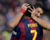 Barcelona 5-0 Cordoba: Suarez opens Liga account in emphatic win