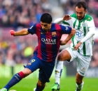Spelersrapport: FC Barcelona - Córdoba CF