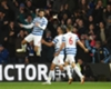 QPR 3-2 West Brom: Austin hat trick lifts hosts out of drop zone