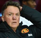 Van Gaal 'very frustrated' with Man Utd