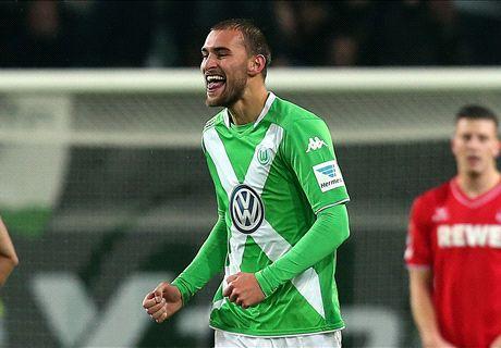 Dost eindelijk belangrijk voor Wolfsburg