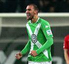 Bundesliga, 17ª - Wolfsburg secondo