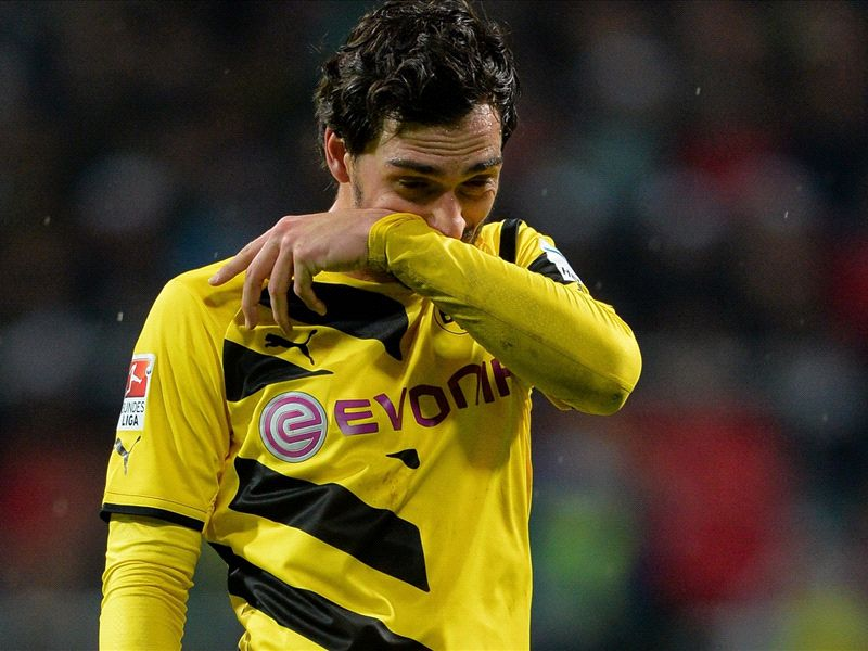 Hummels: Dortmund has been pathetic