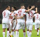 Süper Lig: Gala ohne Fans und Stars