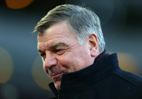 Allardyce pleased with 2014 points haul