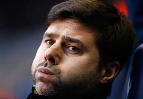 Pochettino: We lost control at Leicester