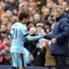 Manchester City de Manuel Pellegrini abrió la decimoséptima jornada de la Premier League ganando por 3-0 al Crystal Palace en Etihad Stadium y trepó a la primera ubicación junto al Chelsea.