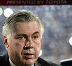 'Ancelotti the best coach in the world'