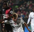 Résumé de match, Rennes-Reims (1-3)