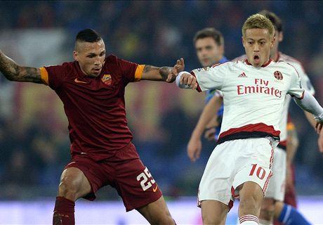 Empate bom...para a Juventus