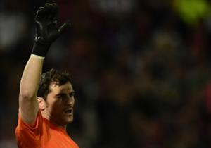 Y mientras tanto, Casillas pide que no se olviden de él