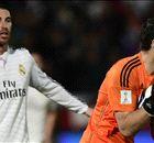 Real Madrid 2-0 S.Lorenzo: calificaciones