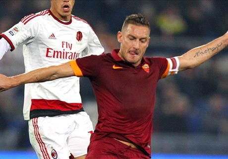 Roma will fight Juve to the end - Totti