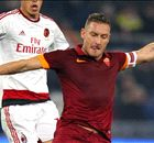 Roma let Juve & Milan off the hook