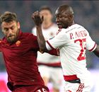 Match Report: Roma 0-0 Milan