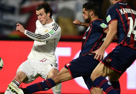 Bale: We've shown we're the best