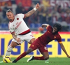 Laporan Pertandingan: AS Roma 0-0 AC Milan
