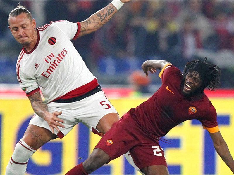 Milan, la Champions passa per la difesa