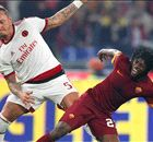 Ratings: Roma 0-0 Milan