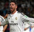 Ramos beats Ronaldo to Golden Ball