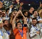 Madrid Pantas Juara Dunia