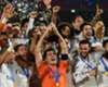 CATATAN: Real Madrid Pantas Juara Dunia
