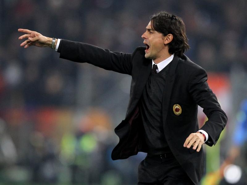 Inzaghi ha fiducia nel suo Milan e punta alto: Presto torneremo a parlare anche di Scudetto
