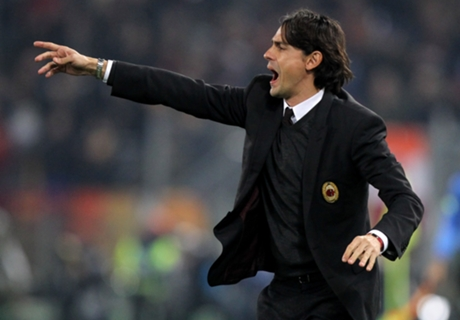 Inzaghi: Milan on right track