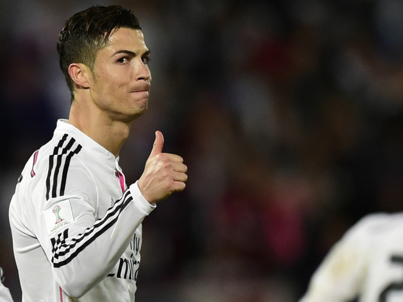 See the world's best player Cristiano Ronaldo live - get your FIFA Club World Cup tickets NOW!