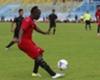 Arema Cronus Berharap Duet Liberia Seperti Duo Singapura