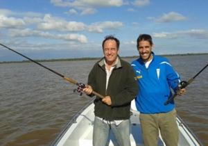 El volante de Universidad Católica, Tomás Costa, optó por su pueblo natal junto a su familia, Oliveros.